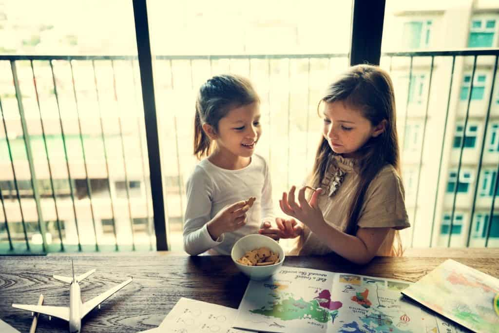 Importance Of Early Childhood Education And Why parents Should Take It Seriously