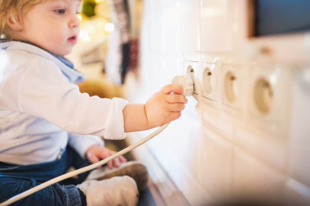Tips For Child Safety That Every Parent Should Follow