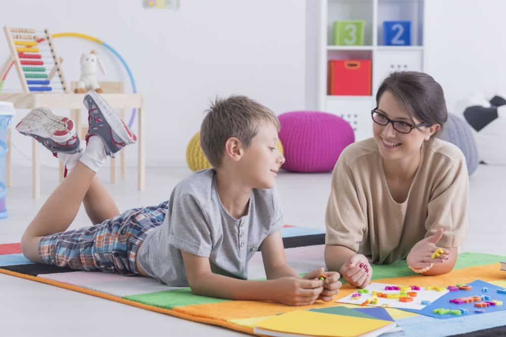 Child Care for Child Development