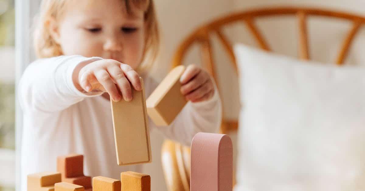 Child Development Associations