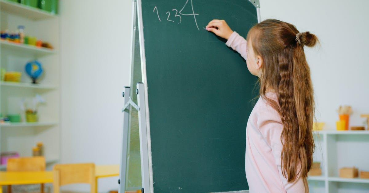 masters in child development