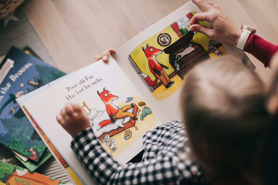 dcf child care training